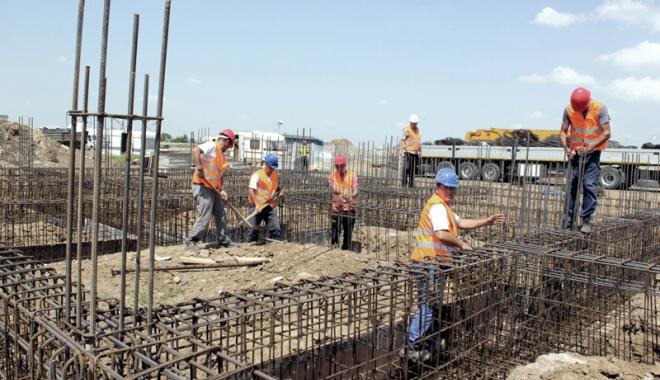 Foto: Primăria Constanţa, partener într-un proiect privind locurile de muncă în străinătate
