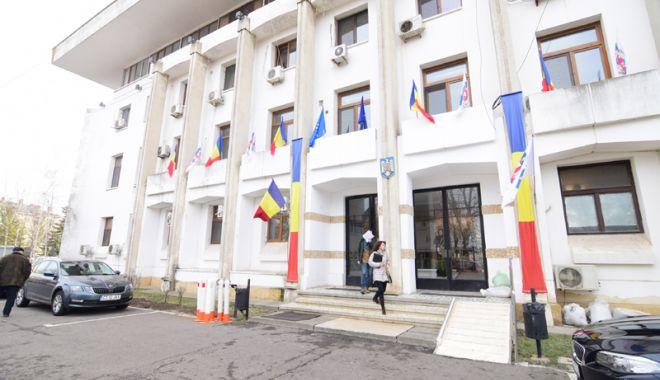 Foto: Primăria Constanța achiziționează lucrări de reparații pentru  iluminatul public