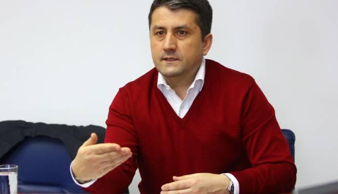 Foto: Făgădău nu vrea să fie primarul Constanţei. IATĂ PE CINE PROPUNE