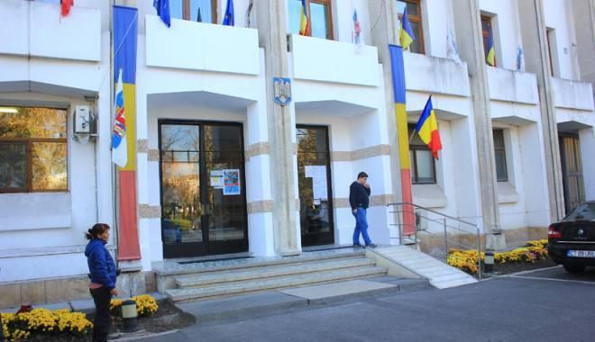 Foto: Administraţia  din Constanţa  se pregăteşte  de alegeri