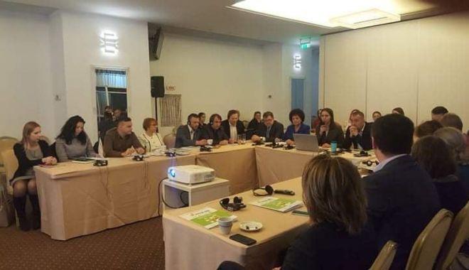 Foto: Cumpăna, prima comună din România care se implică în eradicarea hepatitei C