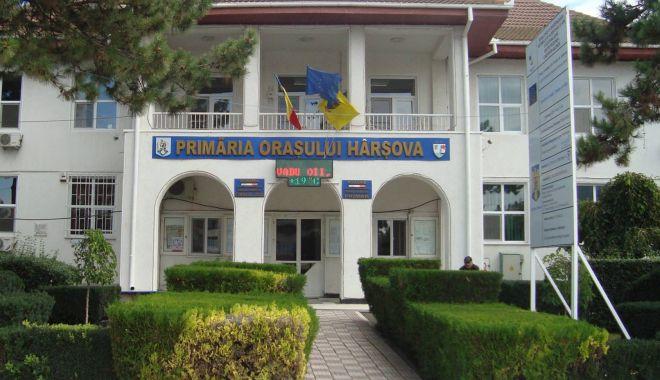 Primăria Hârşova, anunţ important despre înscrierea copiilor la şcoală - primariaharsovascoala-1618585454.jpg