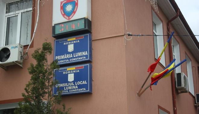 Foto: Strategia de dezvoltare a comunei Lumina, în consultare publică