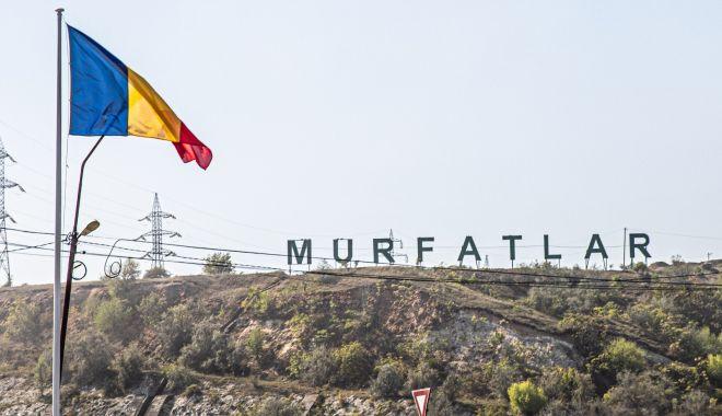 Primăria Murfatlar a sesizat instituţiile abilitate în vederea funcţionării fabricii de cretă - primariamurfatlarcreta-1620237919.jpg