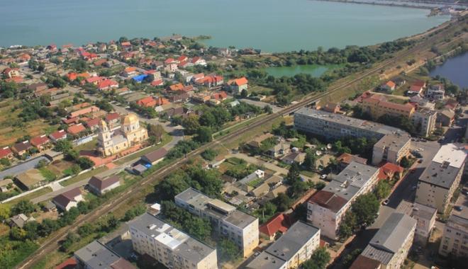 Foto: Primăria Năvodari continuă programul de dezinsecție în oraș