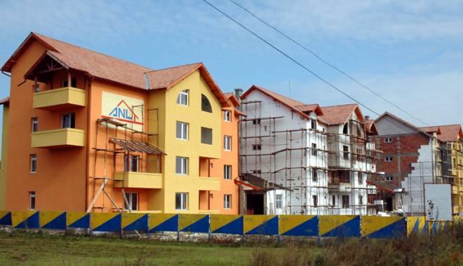 Foto: Primăria Năvodari, parteneriat cu ANL pentru construcţia de locuinţe în oraş