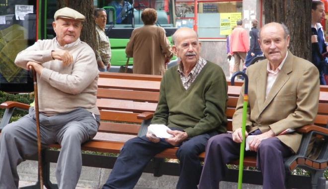 Foto: Primăria Constanţa premiază seniorii municipiului