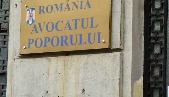Foto: Primăriile din Medgidia și Cernavodă, gazde pentru audiențele Avocatului Poporului