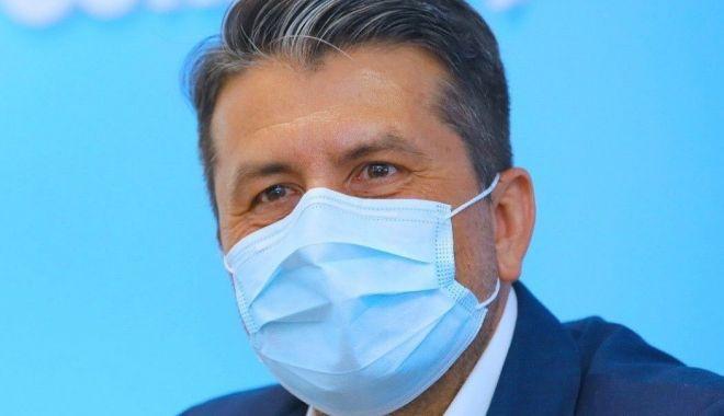 Primarul Decebal Făgădău, întâlnire de lucru cu ministrul Fondurilor Europene - primarudecebalfagadau12-1595528700.jpg