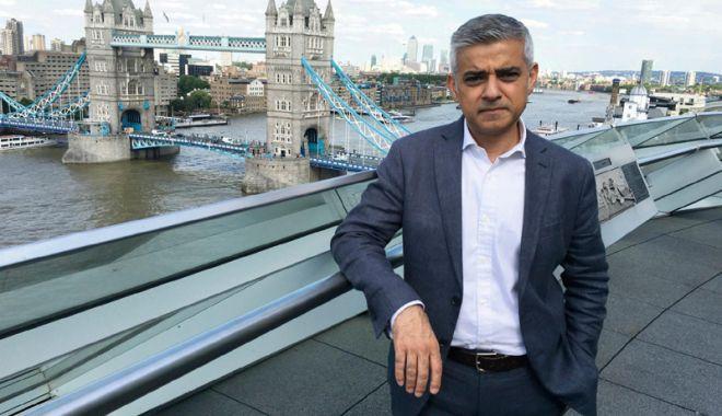 Foto: Primarul Londrei vrea organizarea  unui al doilea referendum asupra Brexitului