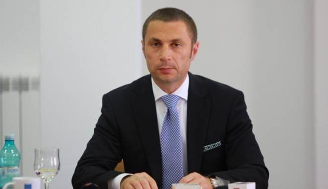 Foto: Primarul Cristian Radu a preluat conducerea PNL Mangalia