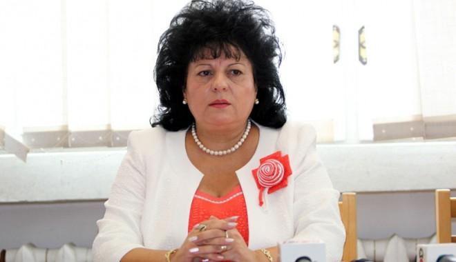 Foto: Pentru ce a pledat primarul Mariana Gâju la Bruxelles