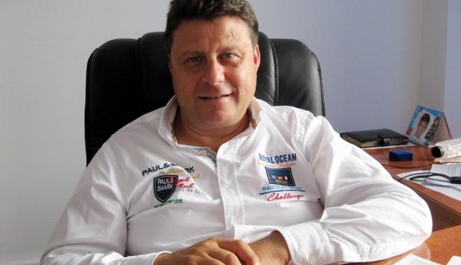 Foto: Prima staţie de producere a peleţilor din paie, din Dobrogea