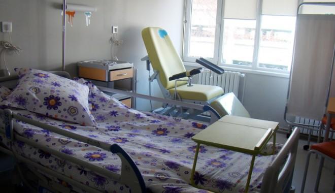 Galerie FOTO. Primul centru de tratament pentru copiii cu cancer, deschis la Constanţa - primulcentrudetratament1-1393179615.jpg