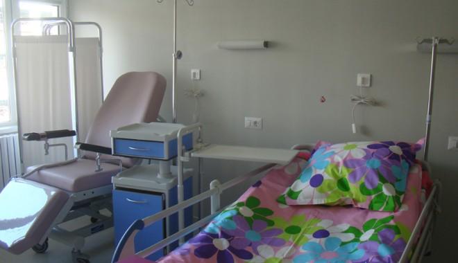 Galerie FOTO. Primul centru de tratament pentru copiii cu cancer, deschis la Constanţa - primulcentrudetratament10-1393179720.jpg