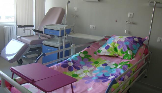 Galerie FOTO. Primul centru de tratament pentru copiii cu cancer, deschis la Constanţa - primulcentrudetratament11-1393179673.jpg