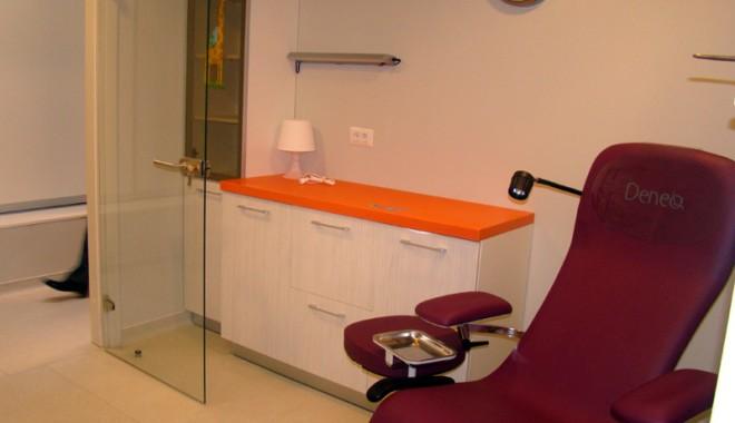 Galerie FOTO. Primul centru de tratament pentru copiii cu cancer, deschis la Constanţa - primulcentrudetratament9-1393179662.jpg