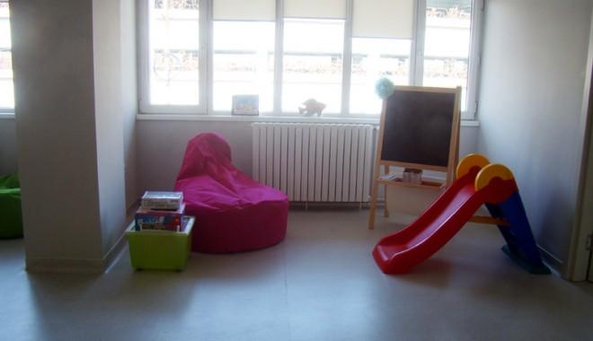 Galerie FOTO. Primul centru de tratament pentru copiii cu cancer, deschis la Constanţa - primulcentrudetratamentpentrucop-1393179696.jpg