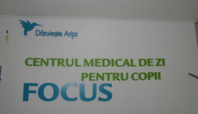 Galerie FOTO. Primul centru de tratament pentru copiii cu cancer, deschis la Constanţa - primulcentrudetratmentpentrucopi-1393179710.jpg