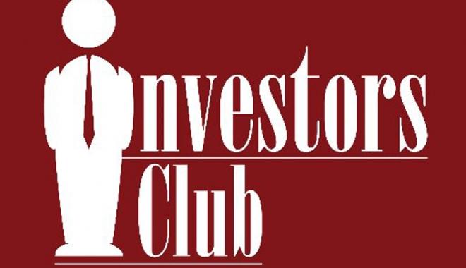 Foto: Primul club al investitorilor, la Constanţa