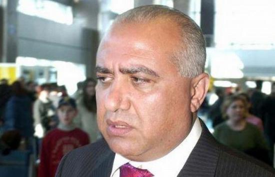 Foto: Omar Hayssam își trăiește ultimele zile în închisoare. Băsescu: Mi-aș dori să nu moară în detenție