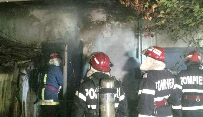Foto: Principalele cauze ale incendiilor de locuin�e. Cum pute�i evita un dezastru?