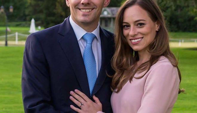 Foto: The Telegraph: Fostul principe Nicolae se va muta înapoi în România împreună cu noua sa soţie
