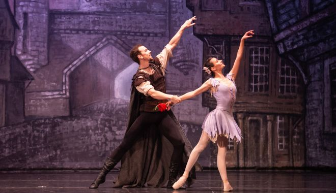 """Prinţ şi cerşetor"", pe scena Teatrului ""Oleg Danovski"" - printsicersetor2-1624032069.jpg"