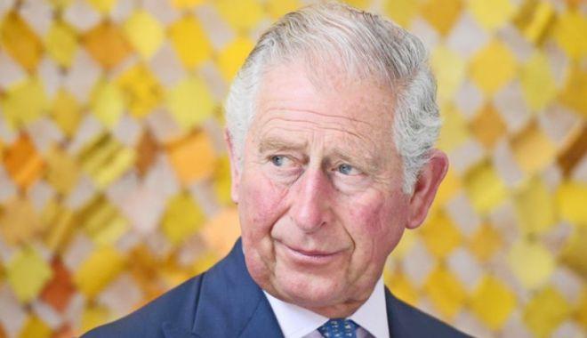 Foto: Prinţul Charles promite să rămână neutru după urcarea pe tronul Marii Britanii