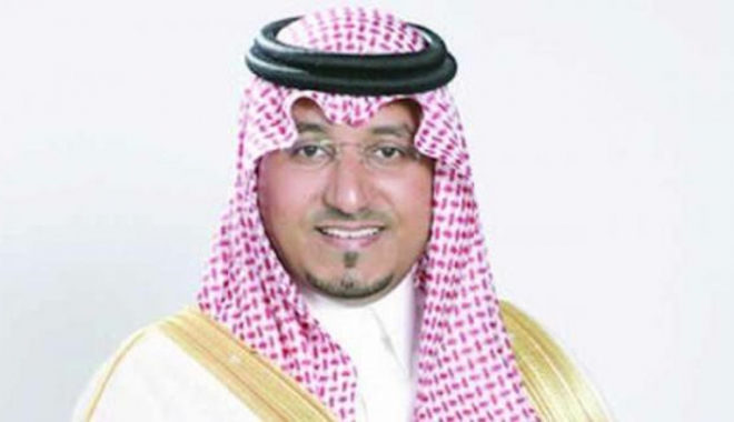 Foto: Un prinţ saudit, mort în urma prăbuşirii unui elicopter
