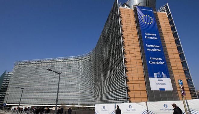 Foto: Probleme de buget!  Acuze la adresa  Comisiei Europene