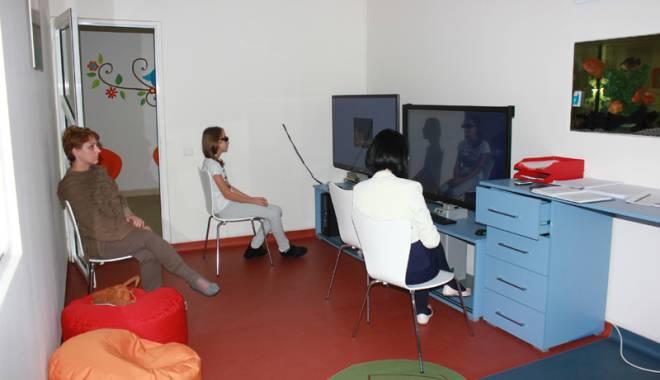 Foto: Probleme de vedere la copii. Care sunt şansele de recuperare?