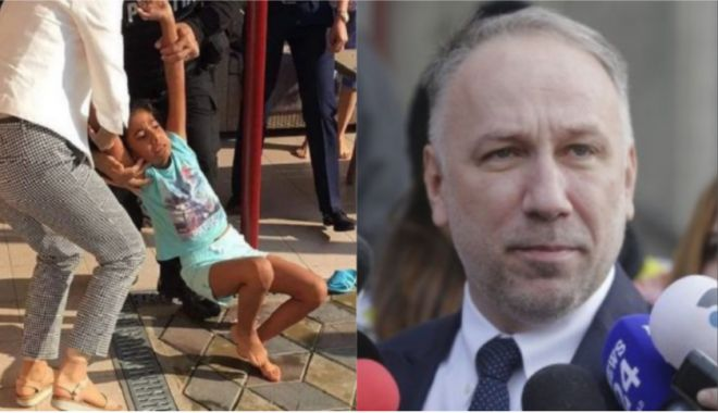 Foto: Cazul Sorina. Procurorul general explică de ce a atacat în instanță adopția fetei
