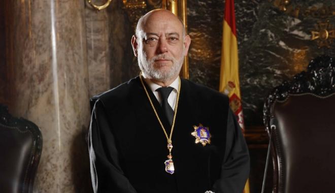 Foto: Procurorul general al Spaniei a murit subit în Argentina