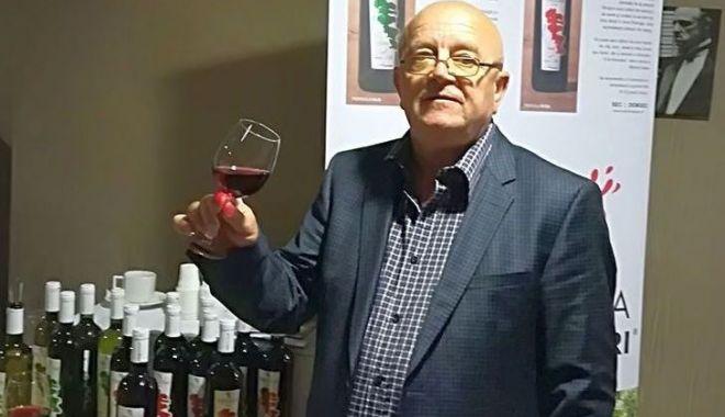 Foto: Producătorii de vinuri, grav afectați de restricțiile stării de urgență
