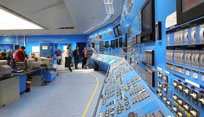 Foto: Producția și consumul de electricitate au scăzut, dar exportul de curent electric este mai mare