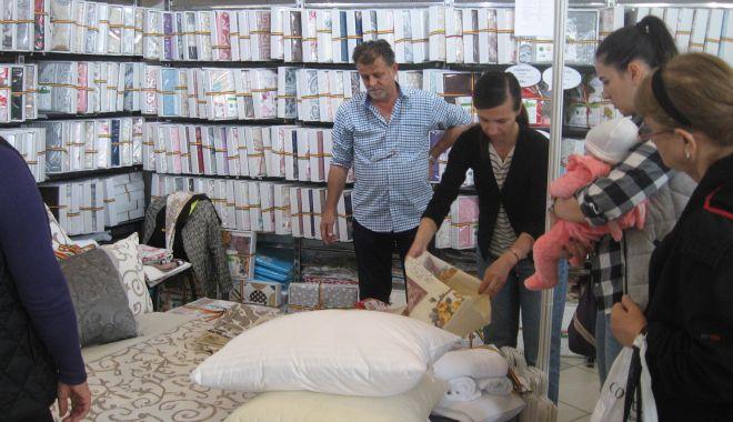 Produsele românești, de calitate - vedetele Târgului TINIMTEX din Mamaia - produseleromanestidecalitate8211-1557426557.jpg