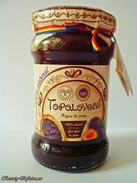 Foto: Produse românești recunoscute în UE