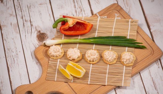 """Produsul """"Salată cu icre de știucă de Tulcea"""" a primit protecția națională - produsulsalatacuicredestiucadetu-1530880570.jpg"""