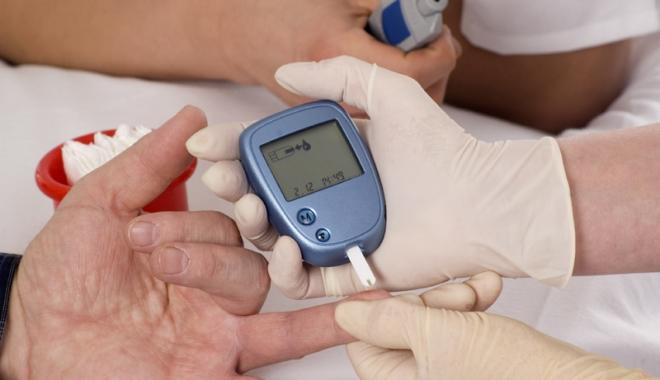 Foto: Profesorii  şi elevii constănţeni,  cu glicemia  la control