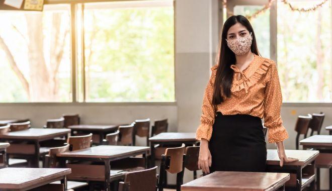 Directorul Şcolii nr. 29 solicită fonduri pentru testarea cadrelor didactice - profesorscoala29sursaupnorthnews-1600359485.jpg