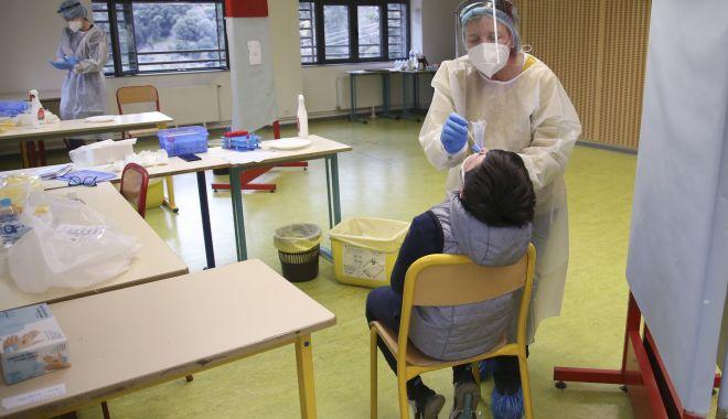 1,15 milioane de teste rapide antigen, distribuite în școli - profimedia0587016961-1614355955.jpg