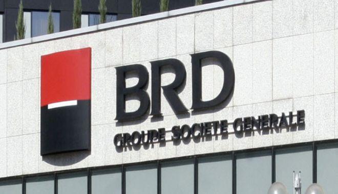 Foto: Iată ce profit a obținut BRD