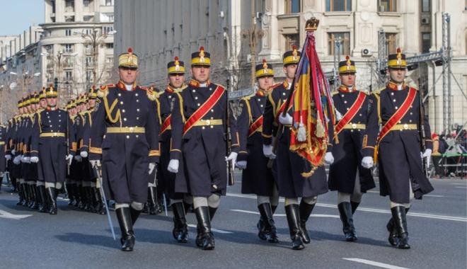 Foto: Paradă militară şi depuneri de coroane.  Programul complet al manifestărilor de 1 Decembrie