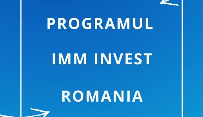 Programele de sprijin pentru IMM-uri se relansează - programeledesprijinpentruimmuri-1617895884.jpg