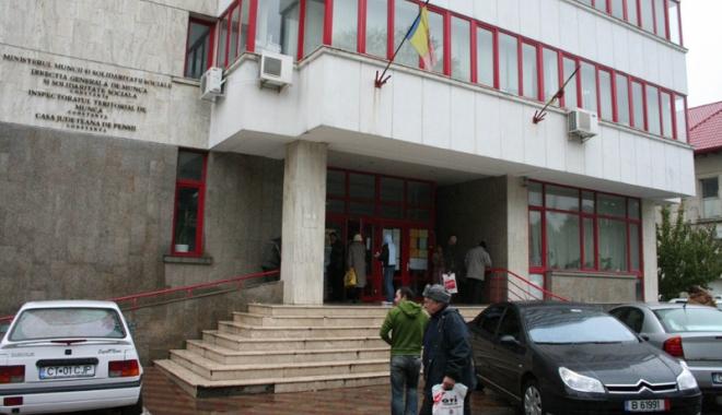 Foto: Oficiile poştale, închise pe 24 ianuarie