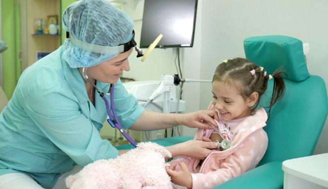 Foto: Probleme de sănătate? Ce unități sanitare acordă asistență medicală de Paște