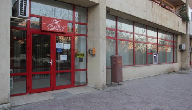 Foto: Poşta nu lucrează  în data de 15 august