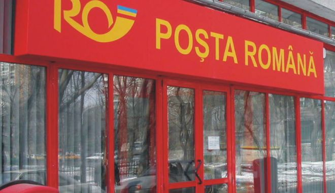 Foto: Poșta nu lucrează  pe data de 1 Mai