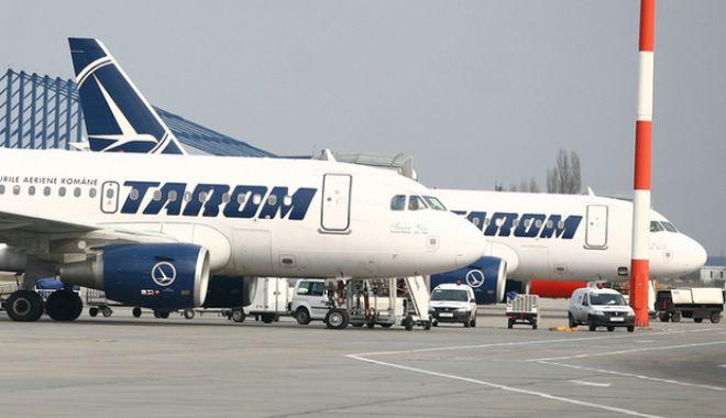 """Foto: Program privind modernizarea pistei Aeroportului Internațional """"Henri Coandă"""" București"""